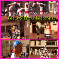 Festa Major de Lestonnac